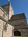 Brecon Cathedral - geograph.org.uk - 2627948.jpg