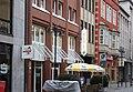 Bremen, Geschäftshäuser in der Langenstraße.JPG