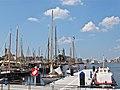 Bremerhaven 2020 - Blick über Hafenanlagen.jpg