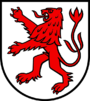 Coat of Arms of Bremgarten