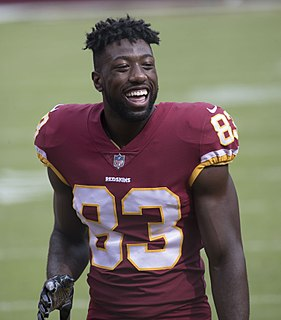 Brian Quick American football player