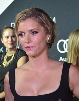 Brianna Brown - Brown in 2012