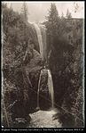 Bridal Veil Falls Columbia River, Oregon C.R. Savage, photo.jpg