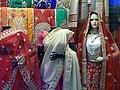 Bridal Wear Display - Shimla - Himachal Pradesh - India (26434748842).jpg