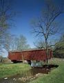 Bridge, Thurmont, Maryland LCCN2011631711.tif