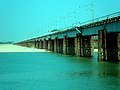 Bridge near mahanadi vihar cuttack.JPG