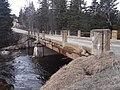 Bridge on School Street in East Haven, Vermont Built in 1928 (2018).jpg