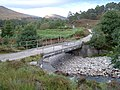 Bridge over Allt Garbh - geograph.org.uk - 976049.jpg