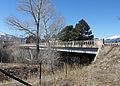 Bridge over Arkansas River (Johnson Village, Colorado).JPG