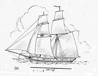 USS <i>Truxtun</i> (1842)