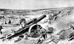British 39th Siege Battery RGA Somme 1916