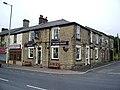 British Queen, Duckworth Street, Darwen - geograph.org.uk - 922415.jpg