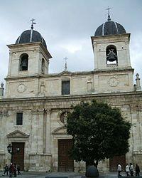 Briviesca - Colegiata de Santa Maria la Mayor 5.jpg