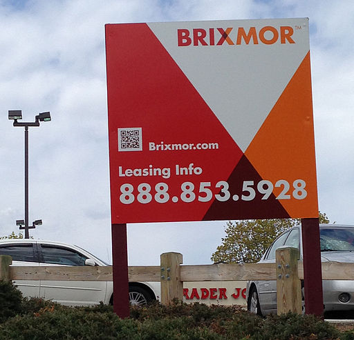 Brixmore