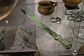 Bronze sword, 1250-950 BC, Museum of Western Bohemia, 187832.jpg