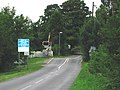 Brooksby Level Crossing - geograph.org.uk - 50088.jpg