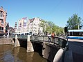 Brug 22, Warmoesbrug, in de Raadhuisstraat over de Herengracht foto 6.JPG