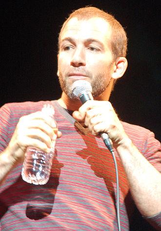 Bryan Callen - Callen in April 2011