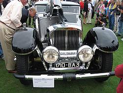 """Der Bucciali TAV 12 """"das geheimnisvollste Automobil, dass jemals produziert wurde"""" 250px-Bucciali_TAV-12_2"""