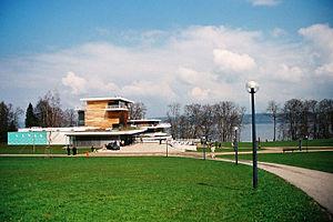 Museum der Phantasie - Buchheim-Museum in Bernried