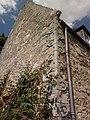 Buckle quoins on Visitor centre for Ferniehirst Castle.jpg