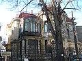 Bucuresti, Romania, Str. Henri Coanda (casa Macca - Institutul de Arheologie Vasile Parvan) B-II-m-B-18440 (7).JPG