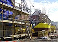 Building site - geograph.org.uk - 483105.jpg
