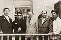 Bulbul and Azerbaijani composers.jpg