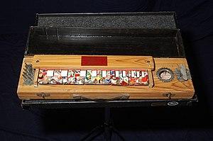 Bulbul tarang - Bulbul Tarang (from Emil Richards Collection)
