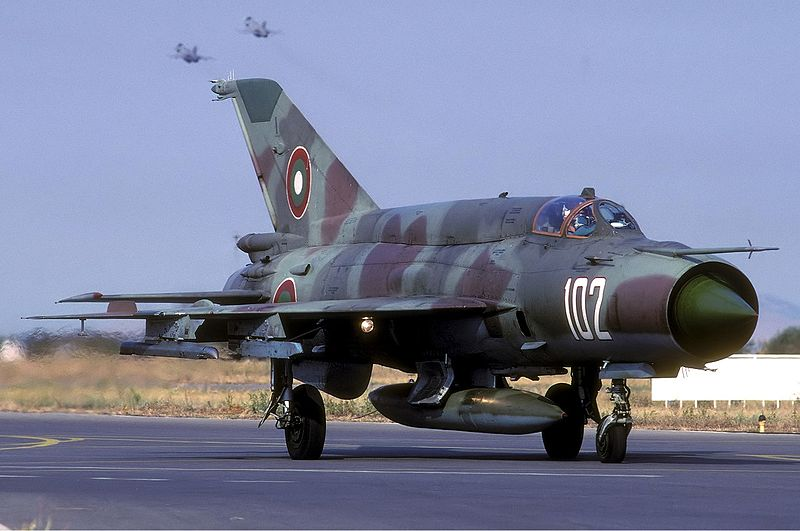 File:Bulgarian Air Force Mikoyan-Gurevich MiG-21bis Lofting-4.jpg