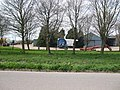 Bull Hassocks Farm - geograph.org.uk - 1237591.jpg