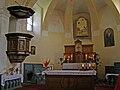 Bulovka, Arnoltice, kostel 05.jpg