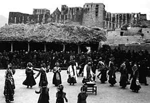 Gonggar Dzong - Gonggar Zong