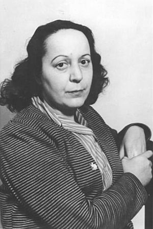 Lea Grundig - Lea Grundig (1951)