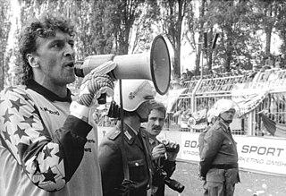 Dirk Heyne German footballer