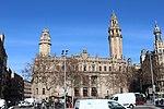 Bureau Poste place Lopez Barcelone 1.jpg