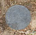 Bureau of Land Management Cadastral Survey Marker Arizona.jpg