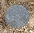 Bureau of Land Management Cadastral Survey Marker Arizona.jpg