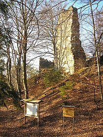 Burg Rundeck – Wikipedia