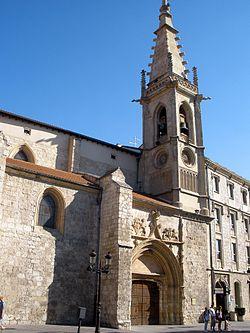 Burgos - La Merced 15.JPG