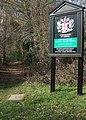 Burnham Beeches Sign - geograph.org.uk - 130100.jpg