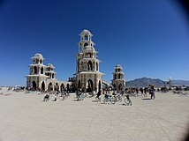 Burning Man 2011 Victor Grigas temple IMG 4651.JPG