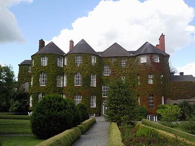 Ormonde Hotel Kilkenny Car Parking