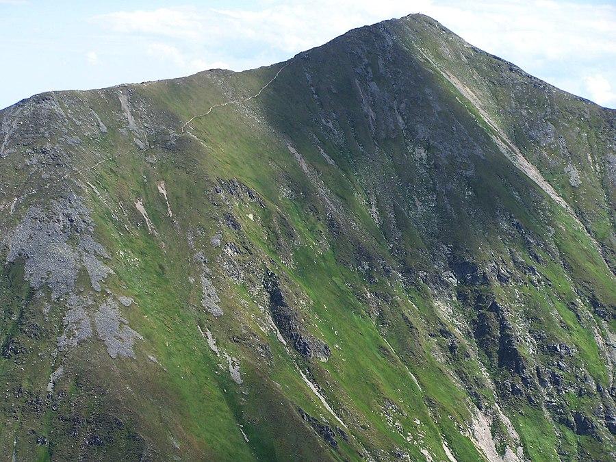 Bystrá (mountain)
