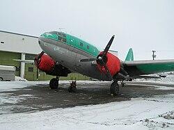 C-46 'Buffalo Airways'