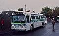 C-Tran 1968 GM bus 2081 in 1984.jpg