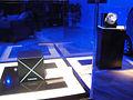 CES 2012 - Toshiba (6764171485).jpg