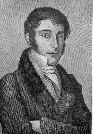 Erlangen - Carl Friedrich Philipp von Martius