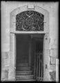 CH-NB - Genève, Maison, Porte, vue partielle - Collection Max van Berchem - EAD-8669.tif