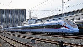Bangkok–Nong Khai high-speed railway